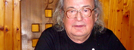 "In memoriam: Paul Grigoriu – ""Cât de mult te-am iubit"", Stepan Project"