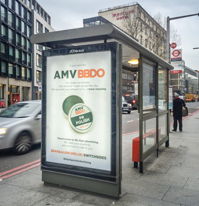 AMV BBDO London 2